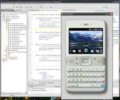 membuat aplikasi android video android development with eclipse tutorial video guide instaling
