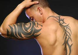 these symbolic tribal tattoos are the way to go livinghours