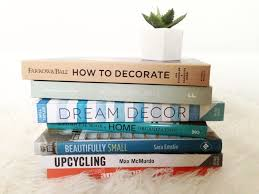 Fifi McGee 7 home decoration books you need on your shelfie