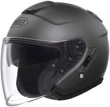 shoei motocross helmet j cruise custom headset installed