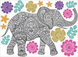 Elephant Nursery Wall Art Fresh by Animal Wall Decals You U0027ll Love Wayfair