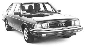 1980 audi 5000 for sale 1982 audi 5000 information and photos momentcar