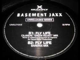 Basement Jaxx Breakaway - basement jaxx flylife green velvet remix multiply youtube