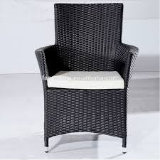 Wicker Dining Chairs Indoor Elegance Modern Outdoor Furniture Indoor Furniture Pe Wicker Poly