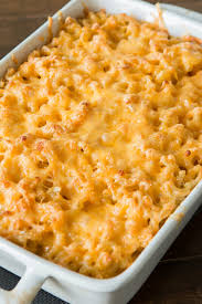 Southern Comfort Meals Southern Macaroni And Cheese Recipy By Oh Sweet Basil