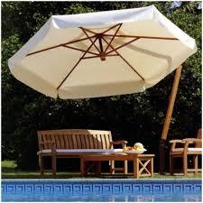 backyards awesome backyard umbrella deck umbrella costco patio