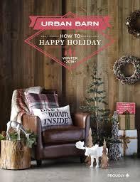 Urban Barn Living Room Ideas Winter 2016 Catalogue By Urban Barn Issuu