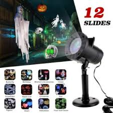 super scary halloween lighting effects mzd8391 outdoor moving