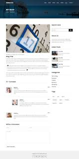 Copyright Html5 Monster One Page Multipurpose Html5 Template Business Html