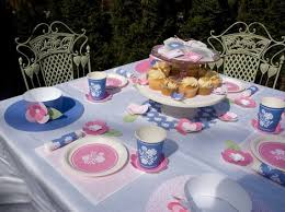 tea party table and chairs tea party table setup loris decoration