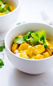 thai yellow chicken curry with potatoes recipe pinch of yum