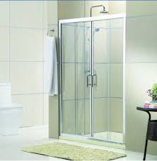 Sliding Shower Screen Doors Open Door Shower Screen From China Manufacturer Changzhou Oupra