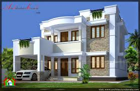 house elevations contemporary elevation and house plan architecture kerala