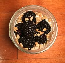 Benefit Of Cottage Cheese by Protein Packed Breakfast Parfait Just A Trace
