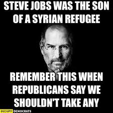 Son Memes - was steve jobs the son of a syrian refugee the meme policeman