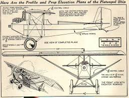 home built aircraft plans pietenpol air cer build home