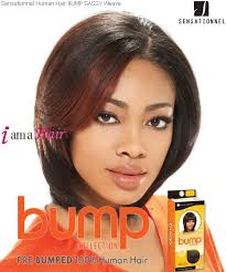 bump it hair sassy 6 sensationnel bump