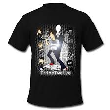 fan made t shirts msmatrixs junk tribetwelve fan made tee mens fine jersey t shirt