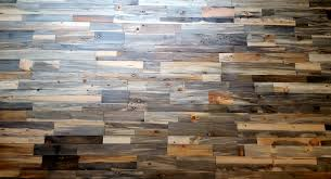 Wood Wall Panels by Our Customers Asked Us To Produce Beetle Kill Pine In Our Prefab