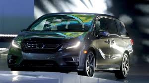 honda odyssey cars and motorcycles pinterest honda odyssey 2018 honda odyssey is unveiled
