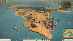 Punic Wars Map Total War Rome Ii Hannibal At The Gates Campaign Pack On Steam