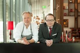 Bmw Museum Esszimmer Preisregen Für Das Esszimmer Der Bmw Welt Bobby Bräuer Als Koch