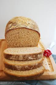Wholemeal Bread Machine Recipe Whole Wheat Honey Oatmeal Bread