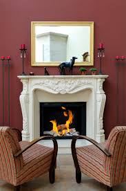 Latest In Home Decor The Latest In Fireplace Design And Trends
