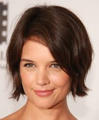 hairstyle bob cut for round face haircuts black
