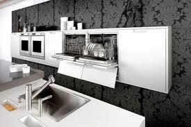 cuisine lave vaisselle en hauteur meuble cuisine lave vaisselle meuble bas de cuisine avec vier en