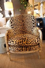 bergere home interiors antique bergere with leopard velvet http homedecoz
