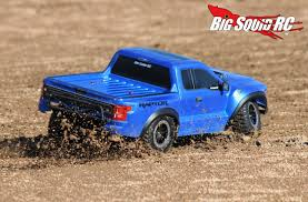 Ford Raptor Truck Cap - traxxas 2017 ford f 150 raptor review big squid rc u2013 news