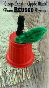 115 best k cup crafts u0026 ways to reuse k cups images on pinterest