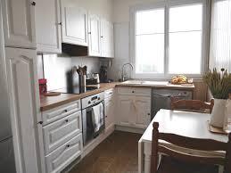 cuisine avant apres rénovation et décoration cuisine mon avant après