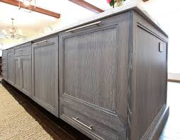 how to modernize honey oak cabinets why oak is a comeback walker woodworking