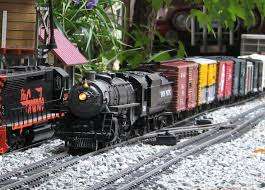 paul bottino s g scale connection