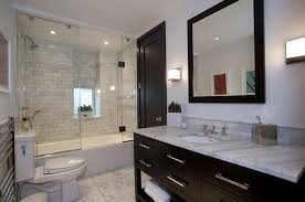 Bathroom Idea Home Design Ideas - Guest bathroom design