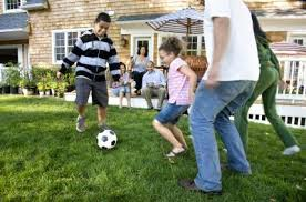 Soccer Net For Backyard by Why Sharpshooter Portable Soccer Goals Are Great For Backyard