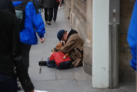 Challenge Causes We Must Challenge The Causes Of Homelessness Archbishop The