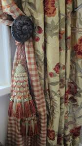 old fashioned country curtains awesome unique home decor burlap