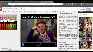 Make A Meme Online Free - how to make a meme in google drawing youtube