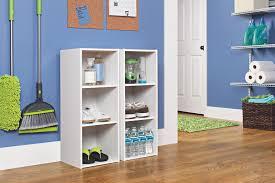 Rubbermaid Closet Organizers Furniture Rubbermaid Closet Kit Organizer Shelf Storage