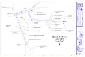 Map Of Phoenix Airport by Phoenix Airfield Rising
