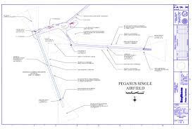 Phoenix Airport Terminal Map Phoenix Airfield Rising