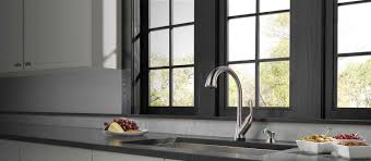 delta ashton kitchen faucet ashton kitchen collection delta faucet