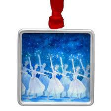 Ballerina Christmas Tree Decorations Uk by Blue Ballerina Christmas Tree Decorations U0026 Ornaments Zazzle Co Uk
