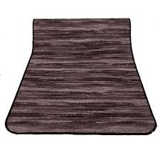 tappeto lavatrice tappeto fondo gomma marrone 55x140 cm multiuso multi uso antiscivol