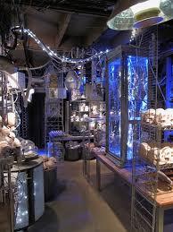halloween laboratory props wow the mad scientist room roger u0027s gardens halloween 2013