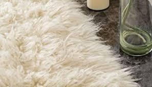 Flokati Area Rugs Super Area Rugs Hand Woven Flokati White Shag Rug Natural 5 7