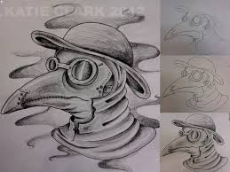 plague doctor s mask plague doctor by katiematie on deviantart